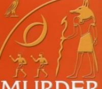 Review: Murder in the Place of Anubis by Lynda Robinson
