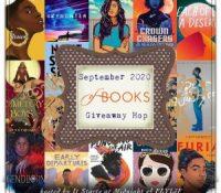 September Of Books Giveaway Hop (INT)